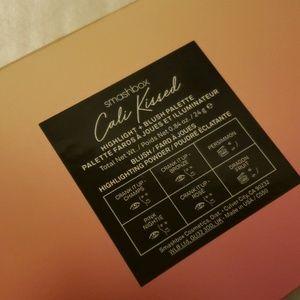 Smashbox Makeup - Smashbox Cali Kissed Blush & Highlighter Palette